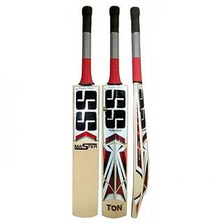 SS Master kashmir willow cricket bat Size 5