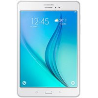 Samsung Galaxy Tab A T355 (8 Inch,16 GB, Sandy White Wi