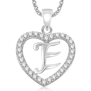 Meenaz Solitaire Pendant Locket With Chain For Girls Jewellery Sets Gifts PS473