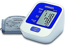 Omron HEM 7124 Blood Pressure Monitor