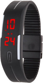 True Choice  Robotic Magnetic LED Watch For All