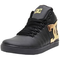 West Code Men Black Lace-up Casual Shoes