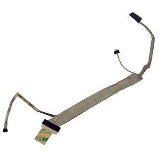 Lcd Video Display Cable For  Hp Compaq G7030Ew G7030Xx G7031Eo