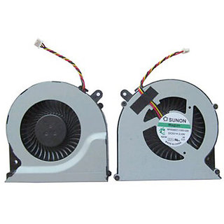 Cpu Cooling Fan For  Toshiba Satelite C875-S7340 C875-S7341
