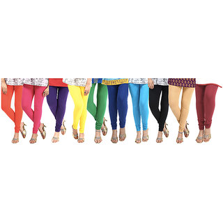 Pack of 10 Leggings