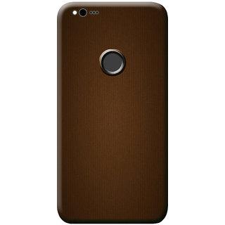 Google Pixel XL Mobile Back Cover