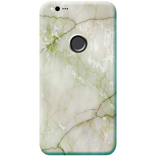 Google Pixel XL Mobile Back Cover