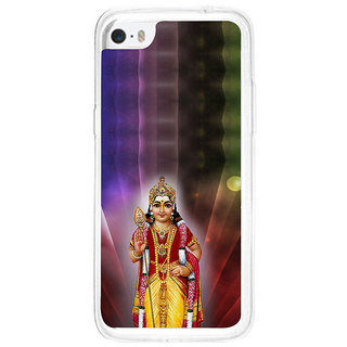 ifasho Lord Ayappa Back Case Cover for   5C