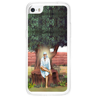 ifasho Shirdi wale Sai Baba Back Case Cover for   5C