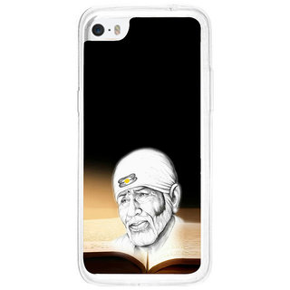 ifasho Sai baba Back Case Cover for   5C