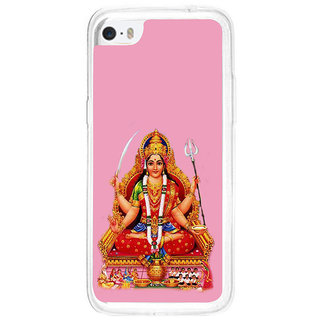 ifasho Santoshi maa Back Case Cover for   5C