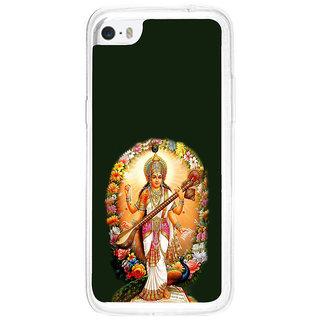 ifasho Goddess Saraswati  Back Case Cover for   5C
