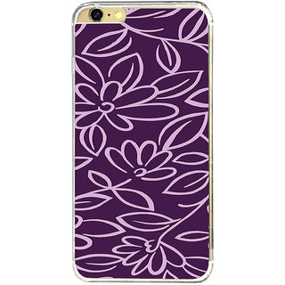ifasho Animated Pattern colrful traditional design cloth pattern Back Case Cover for   6