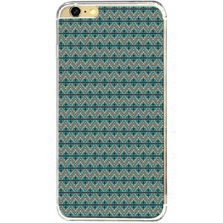 ifasho Animated Pattern of Chevron Arrows royal style Back Case Cover for   6