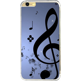 ifasho Animated Pattern design music recording cartoons tape  Back Case Cover for   6