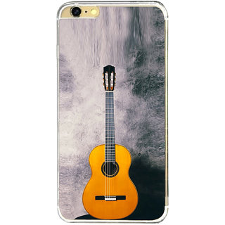 ifasho Modern Art Design Pattern Music symbol Back Case Cover for   6