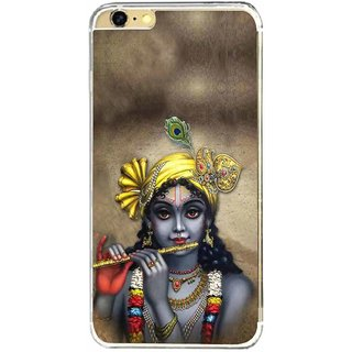 ifasho Lord Krishna stealing curd Back Case Cover for   6