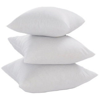 meSleep Cushion Filler (24x24) - Set of 3