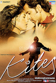 KITES HRITHIK ROSHAN'S BOLLYWOOD MOVIE