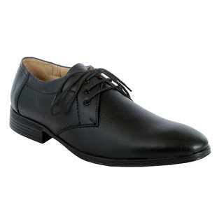 Shoebook Mens Genuine Leather Formal Shoes