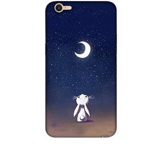 Secret Garden Rhinestone Soft Shell Case Cover For Samsung Galaxy A7 Source · Casotec Moon Bunny