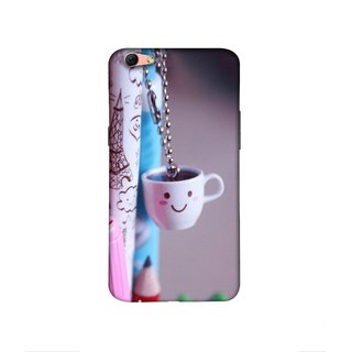 Casotec Photography Design 3D Printed Hard Back Case Cover for Oppo R9s Plus