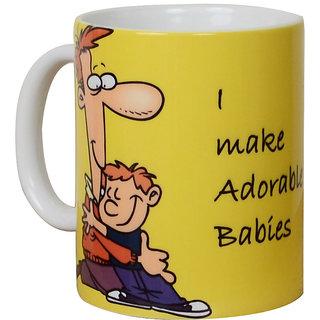meSleep  Adorable Dad Mug , Mugs