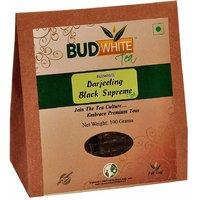 Darjeeling Black Supreme Tea - 100 Gm Loose