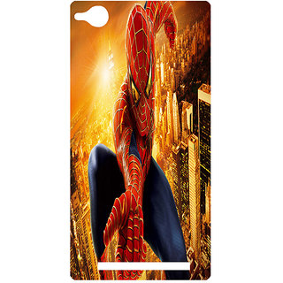 Amagav Back Case Cover for Xiaomi Redmi 3 215-Xiaomiredmi3-ONLY3
