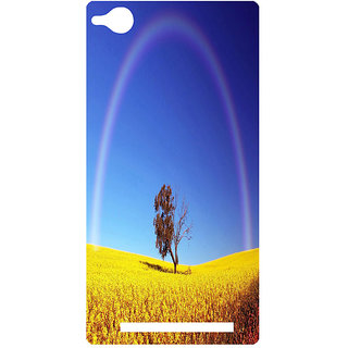 Amagav Back Case Cover for Xiaomi Redmi 3 216-Xiaomiredmi3-ONLY3
