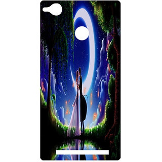 Amagav Back Case Cover for Xiaomi Redmi 3S Prime 57-Xiaomiredmi-3SPrime