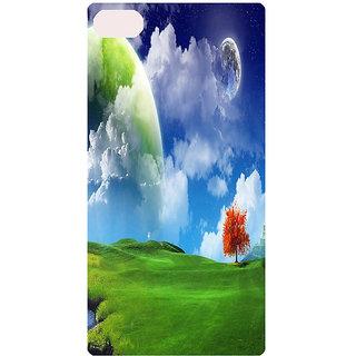 Amagav Back Case Cover for Oppo F1s 283.jpgOppoF1s-f1S