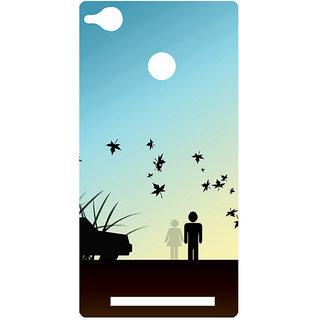 Amagav Back Case Cover for Xiaomi Redmi 3S Prime 478-Xiaomiredmi-3SPrime