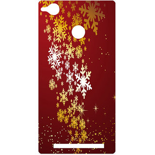 Amagav Back Case Cover for Xiaomi Redmi 3S Prime 508-Xiaomiredmi-3SPrime