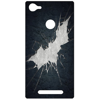 Amagav Back Case Cover for Micromax Canvas Unite 4 Pro Q465 589-MmUnite4PRO