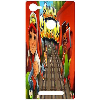 Amagav Back Case Cover for Micromax Canvas Unite 4 Pro Q465 59-MmUnite4PRO