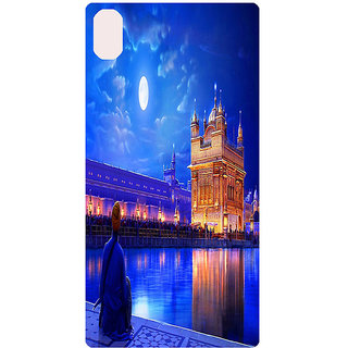Amagav Back Case Cover for HTC Desire 825 65.jpgHTC-825