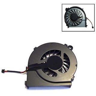 CPU Cooling Fan For Compaq Presario Cq42-156Tx Cq42-157Tu