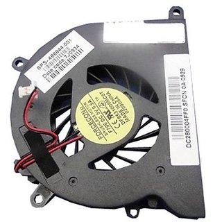 CPU Cooling Fan For Compaq Presario Cq40-131Ax Cq40-131Tu