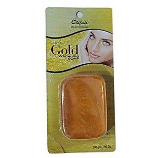 Olifair Gold Whitening Soap