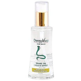 Dermoviva Usa Hair Serum Repair Therapy 50Ml