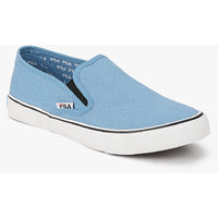 Fila  Relaxer Iv Men's Light Blue Lace-up Casual Shoes