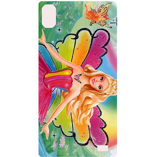 Amagav Back Case Cover for Lyf Water 4 393.jpgWater4.jpg