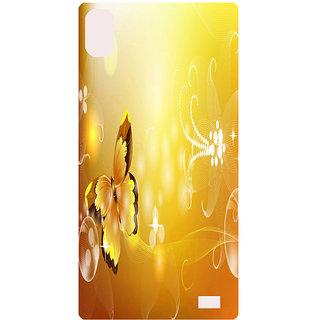 Amagav Back Case Cover for Lyf Water 4 271.jpgWater4.jpg