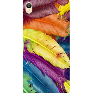 Amagav Back Case Cover for Lyf Water 8 434-LfyWater8