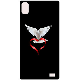 Amagav Back Case Cover for Lyf Water 4 466.jpgWater4.jpg