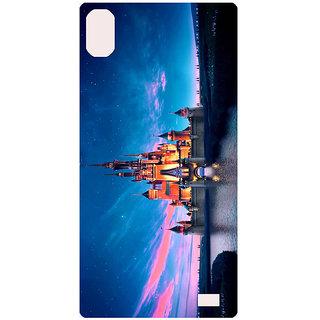 Amagav Back Case Cover for Lyf Water 4 489.jpgWater4.jpg
