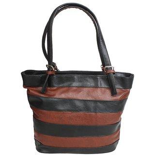 D-ROCK Multi Solid/Plain Casual Handbag
