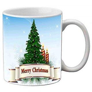 meSleep Merry X-mas Mugs
