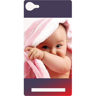 Amagav Printed Back Case Cover for Lava A76 320LavaA76